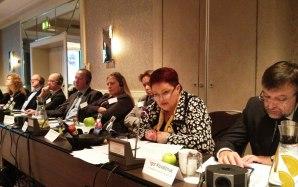 Maria Grinnik, FNPR Ryssland