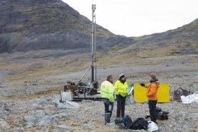 Gruva på Grönland. Rättigheter European Environment Agency (EEA) / Foter / CC BY