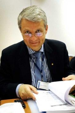 Dagfinn Høbråten, tillträdande generalsekreterare för Nordiska ministerrådet (foto: Johannes Jansson, Norden.org)