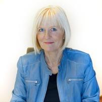 NFS ordförande 2017, Ragnhild Lied