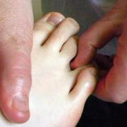 Taktil Massager Falkenberg - BeriCa Massage
