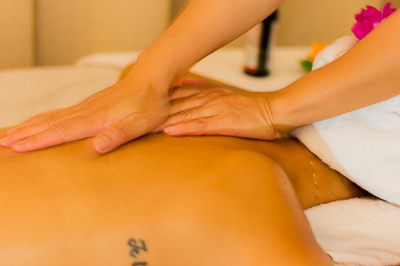 thai massage massage kiruna
