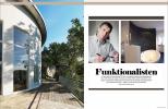 Design © Arkitekt Pål Ross - House nr1 2012