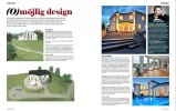 Design © Arkitekt Pål Ross - House okt 2012