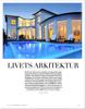 Design © Arkitekt Pål Ross - V&W artikel april