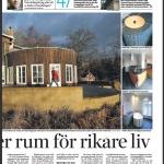Design © Arkitekt Pål Ross - Di 2008.01.29 del 2