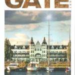 Gate report nr 4 omslag, 2015
