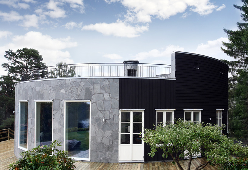 Inspiration ross - Norwegian style house plans when classic meets modern ...