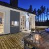 Design © Arkitekt Pål Ross - Villa Anna&Emil