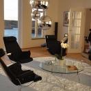 Design © Arkitekt Pål Ross - Villa Borgen