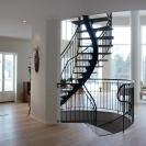 Design © Arkitekt Pål Ross - Villa Edsviken