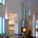 Design © Arkitekt Pål Ross - Villa Falkberget