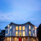 Design © Arkitekt Pål Ross - Villa Strand