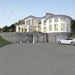 Ross design - Villa Harmoni UPPFART