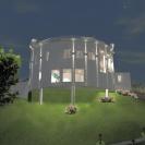 Design © Arkitekt Pål Ross - Villa Oas