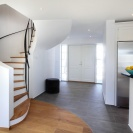 Design © Arkitekt Pål Ross - Entré Hall 1-4