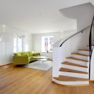 Design © Arkitekt Pål Ross - Vardagsrum 1-4