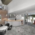 Design © Arkitekt Pål Ross - Entréhall