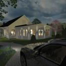 Villa Mojgan. Design Pål © Ross