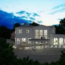 Design © Arkitekt Pål Ross - Villa Laguna