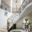 Design © Arkitekt Pål Ross - Villa Näckrosen