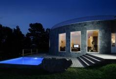 Villa Atrium, Ross design 11