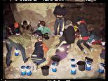 Fossiljakt 4/11 16.00