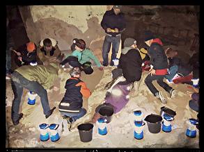 Fossiljakt 4/11 16.00 - Fossiljakt 4/11