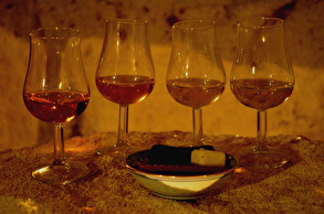 21/10 Whiskyprovning Jorden runt - Whiskyprovning 21/10 Jorden runt