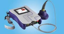Vår nya laser från Optilaser AB!