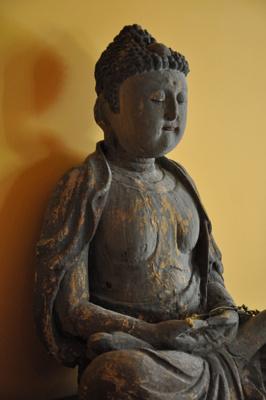 I meditation finner du ro och harmoni, i meditation finner du balans.