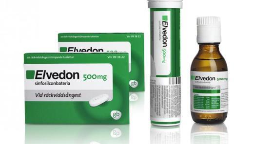 GB Labs lanserade Elvedon mot räckviddsångest i våras
