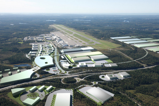 Airport City Landvetter