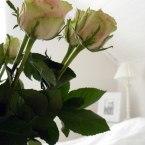 Rosor och romantik spa