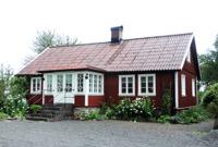 Butik & SPA mellan Falkenberg & Ullared med ekologiska hudvårdsprodukter av Maria Åkerberg
