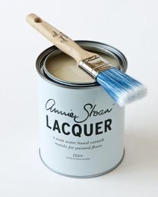 Annie Sloan lack 1 liter - Annie Sloan Lacquer