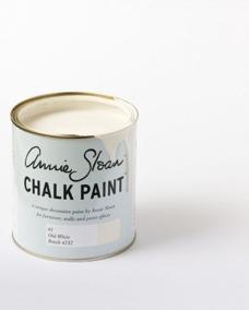 Chalk Paint™ Old white - Chalk Paint Old white 1 liter
