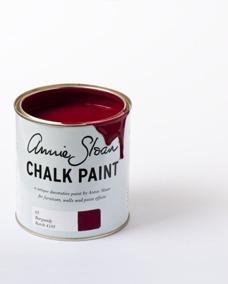 Chalk Paint™ Burgundy - Chalk Paint Burgundy  1liter