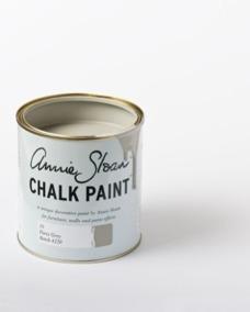 Chalk Paint™ Paris Grey - Chalk Paint Paris Grey 1Liter