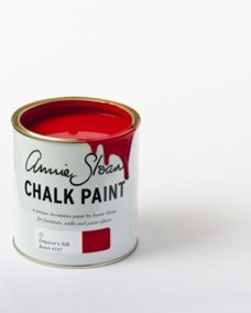 Chalk Paint™ Emperor silk - Chalk Paint Emperor silk 1 liter