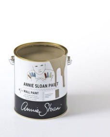Wall paint French Linen 2,5 liter - Wall Paint french linen 2,5 liter