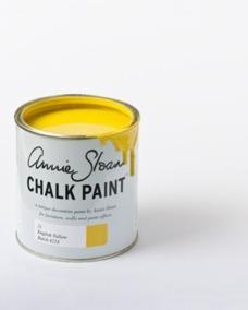 Chalk Paint™ English Yellow - Chalk Paint Yellow english