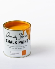 Chalk Paint™ Barcelona 1 liter - Chalk Paint 1 Liter Barcelona
