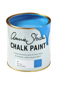 Chalk Paint, Giverny - Chalk Paint 1 Liter