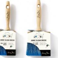 Annie Sloan Wall paint pensel Liten