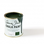 Chalk Paint Amsterdam Green