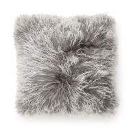 Kuddfodral grey snowtop