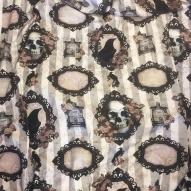 Van Asch Victorian Gothic Fabric