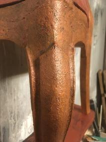 Gilding wax, copper - Gilding wax copper