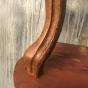 Gilding wax, copper